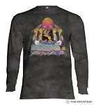 Rejuvenate Mother Earth - 45-6172 - Adult Long Sleeve T-shirt