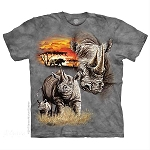 Rhinos - 15-5970 - Youth Tshirt