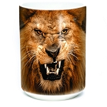 Roaring Lion - 57-3742-0900 - Everyday Mug