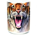 Roaring Tiger - 57-5911-0900 - Everyday Mug