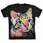 Russo Catillac - 10-5930 - Adult Tshirt