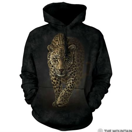 Savage Leopard - 72-4944 - Adult Hoodie 39eab9f06c