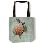 Sea Turtle Climb - 97-5947 - Everyday Tote