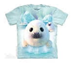 Sealpups - 15-4946 - Youth Tshirt