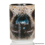 Sloth Face - 57-3596-0900 - Everyday Mug