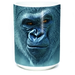 Smiling Gorilla - 57-5907-0901 - Everyday Mug
