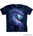 Stormborn Dragon - 10-6319 - Adult Tshirt