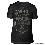 Take Me - 54-5849 - Men's Triblend T-shirt