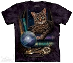 The Fortune Teller - 10-4246 - Adult Tshirt