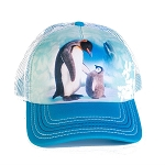 The Next Emperor Penguin - 76-5917 - Trucker Hat