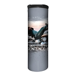 The Only Bars I'd Happily Serve A Life Sentence Behind - 59-6311 - Stainless Steel Barista Travel Mug