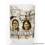 Original Founding Fathers - 57-3615-0901 - Everyday Mug