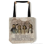 The Original Founding Fathers - 97-3615 - Everyday Tote
