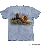Buffalo Old Timers - 10-6431 - Adult Tshirt