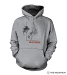 End Pesticide Use Bees- 72-5576 - Adult Hoodie