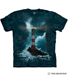 Fearless Lighthouse - 10-6459 - Adult Tshirt