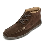 Minnetonka Moccasins 6242- Men's Griffin Ankle Boot - Chocolate