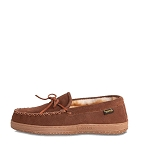 Old Friend - 421167 - Men's Sheepskin Loafer Moccasin - 100% Sheepskin Lining - Chestnut II