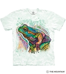 Alligator Swim - 10-6456 - Adult Tshirt