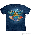 Tiny Bubbles - 10-6454 - Adult Tshirt