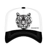 Tiger Endangered - 76-5551 - Trucker Hat