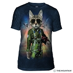 Tom Cat - 54-3904 - Men's Triblend T-shirt