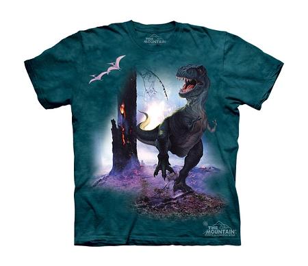 Rex Dinosaur - 15-1416 - Youth Tshirt 9513c7a61235