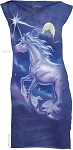 Unicorn Star - Ladies Mini Dress