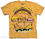 We Are All Related - 10-1211 - Adult Tshirt - Native American