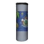 Marijuana Maine - 59-6292 - Stainless Steel Barista Travel Mug