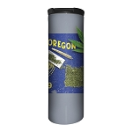 Marijuana Oregon - 59-6294 - Stainless Steel Barista Travel Mug