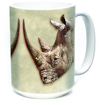 White Rhino - 57-5901-0900 - Everyday Mug