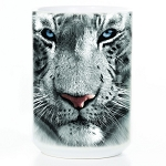 White Tiger - 57-3252-0901 - Everyday Mug