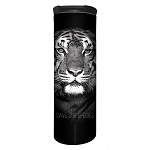 Tigers Save Our Species - 59-5978 - Stainless Steel Barista Travel Mug