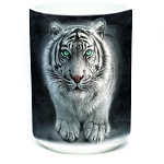 White Tiger Wild Intentions - 57-6274-0901 - Coffee Mug