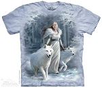 Winter Guardians - Adult Tshirt