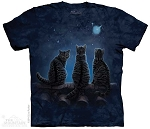 Wish Upon A Star - 10-4856 - Adult Tshirt