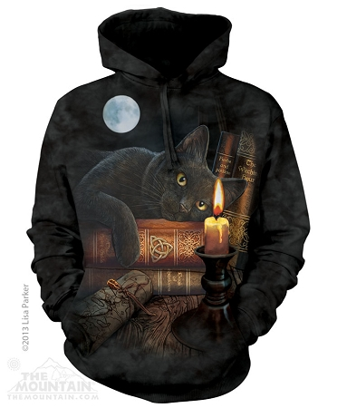 The Witching Hour - 72-3825 - Adult Hoodie