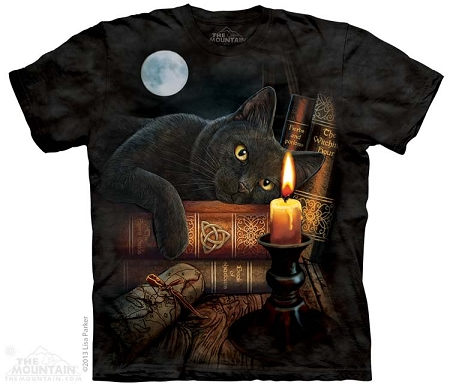 The Witching Hour - 10-3825 - Adult Tshirt