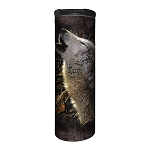 Song Of Autumn - 59-6281 - Stainless Steel Barista Travel Mug
