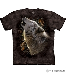 Song of Autumn - 10-6281 - Adult Tshirt