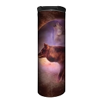 Spirit Of The Moon - 59-6285 - Stainless Steel Barista Travel Mug
