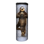 Namaste Sloth - 59-6287 - Stainless Steel Barista Travel Mug
