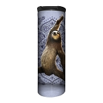Warrior Sloth - 59-6288 - Stainless Steel Barista Travel Mug