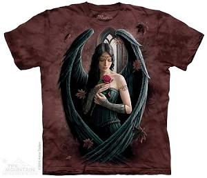 Angel Rose - 10-4888 - Adult Tshirt