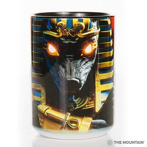 Anubis Soldier - 57-3892-0900 - Everyday Mug