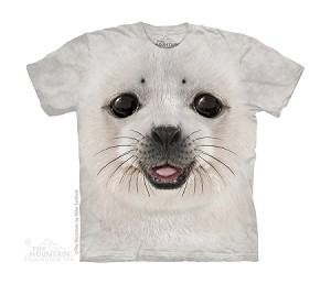 Baby Seal - Youth Tshirt - 15-3946