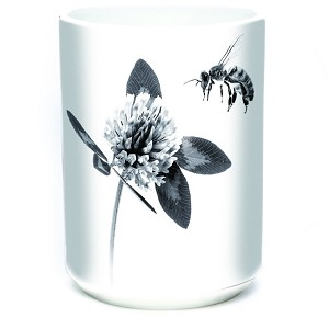 Bee My Voice - 57-5559-0900 - Coffee Mug