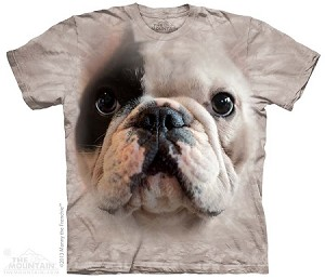Big Face Manny - Adult Tshirt