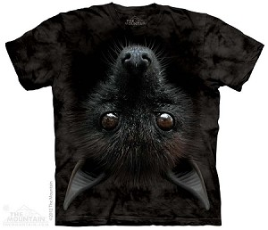 Bat Head - 15-3554 - Youth Tshirt